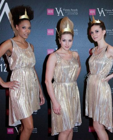 Vienna Awards / Crowns