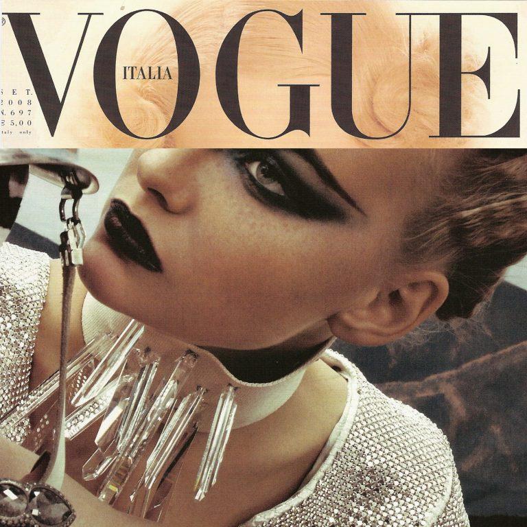 Vogue Italia / Schmuck