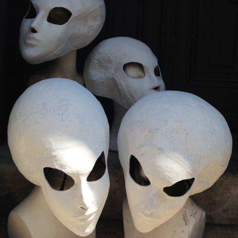 KH Graz / Alienheads