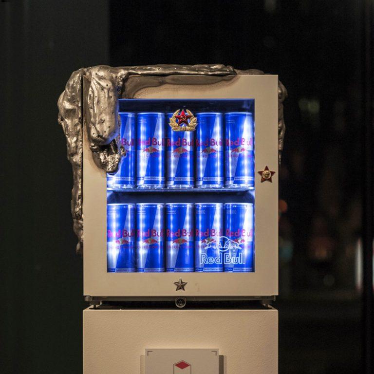 Red Bull / Cooler