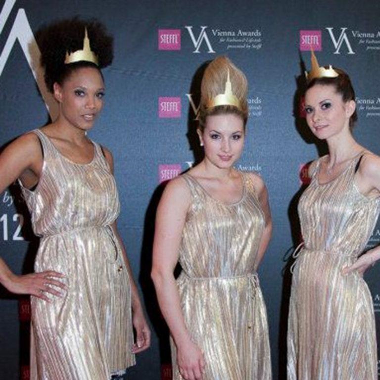 Vienna Award / Kronen