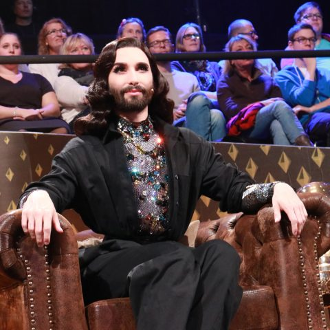 Conchita / Body