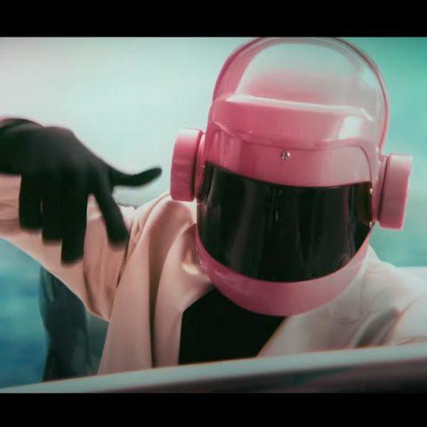 Customized helmet / picbe